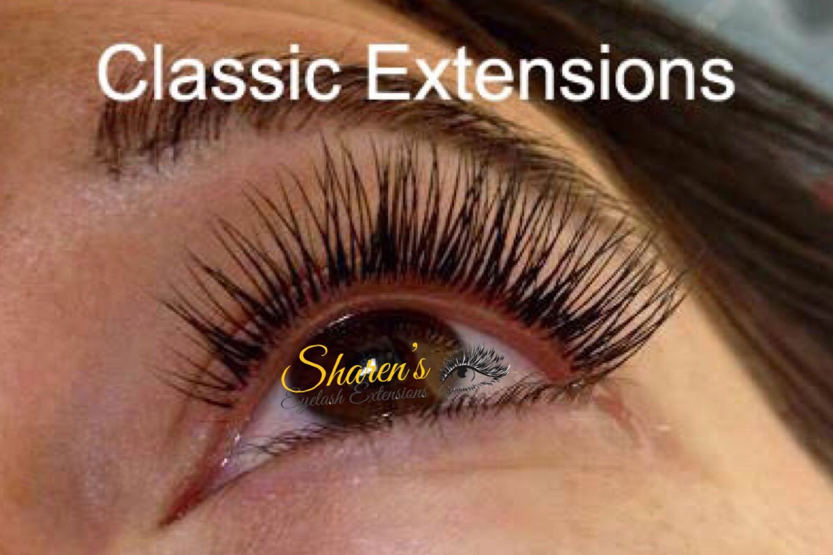 Sharen's Eyelash Extensions